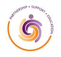 The Peterborough Domestic Abuse Network Logo